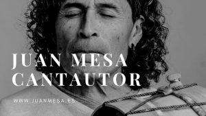 Juan Mesa Artista